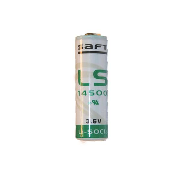 Bilde av 1533- -Batteri 3,6 V Litium